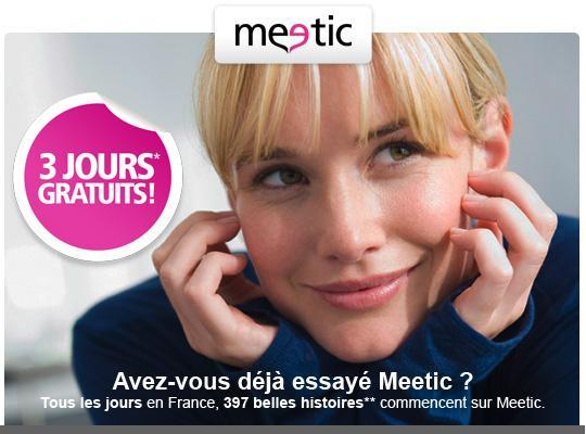 Meetic fr gratuit