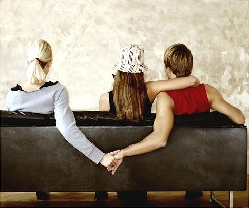 oseztromper rencontres adultères