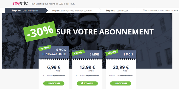 prix meetic gay promo