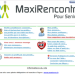 avis maxirencontre senior