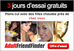 Tester Adult Friend Finder