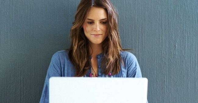 séduire une femme en ligne