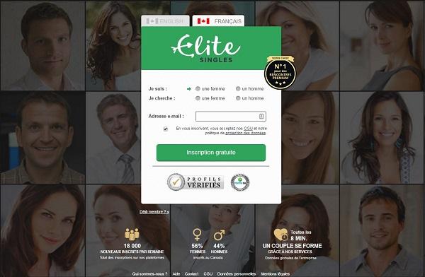 elite rencontre gratuit en ligne
