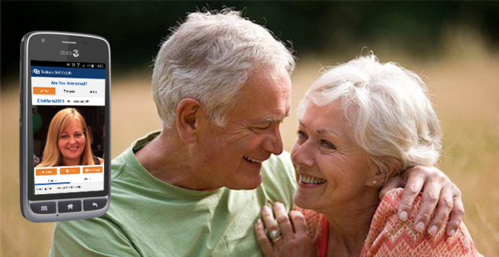 No Payment Required Newest Senior Dating Online Service
