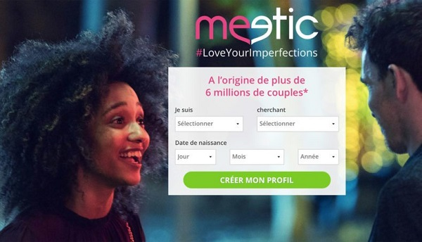 s'abonner à meetic gratuitement