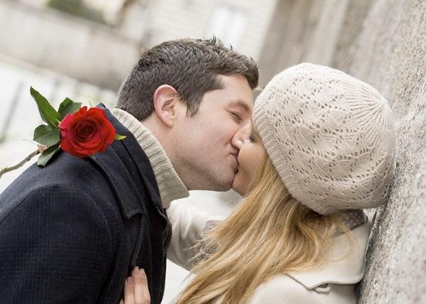 le french kiss technique drague