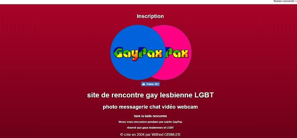 avis gaypax