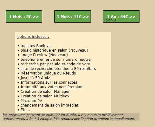 tarim premium coco site de rencontre
