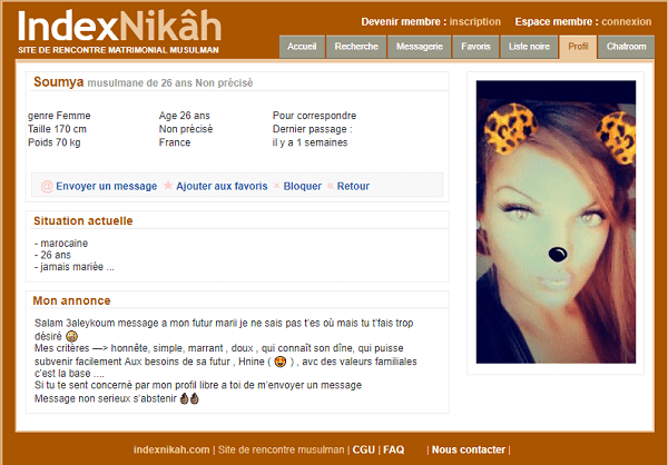 test de indexnikah
