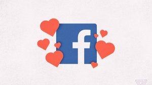 application dating facebook