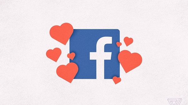 application dating facebook