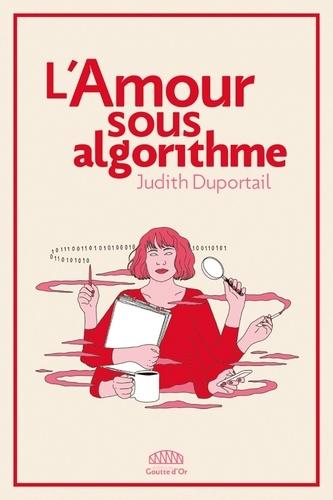 L'amour sous algorythme