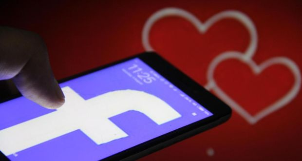 facebook crush dating