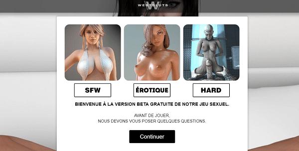 test west slut jeux xxx