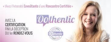certification de profil