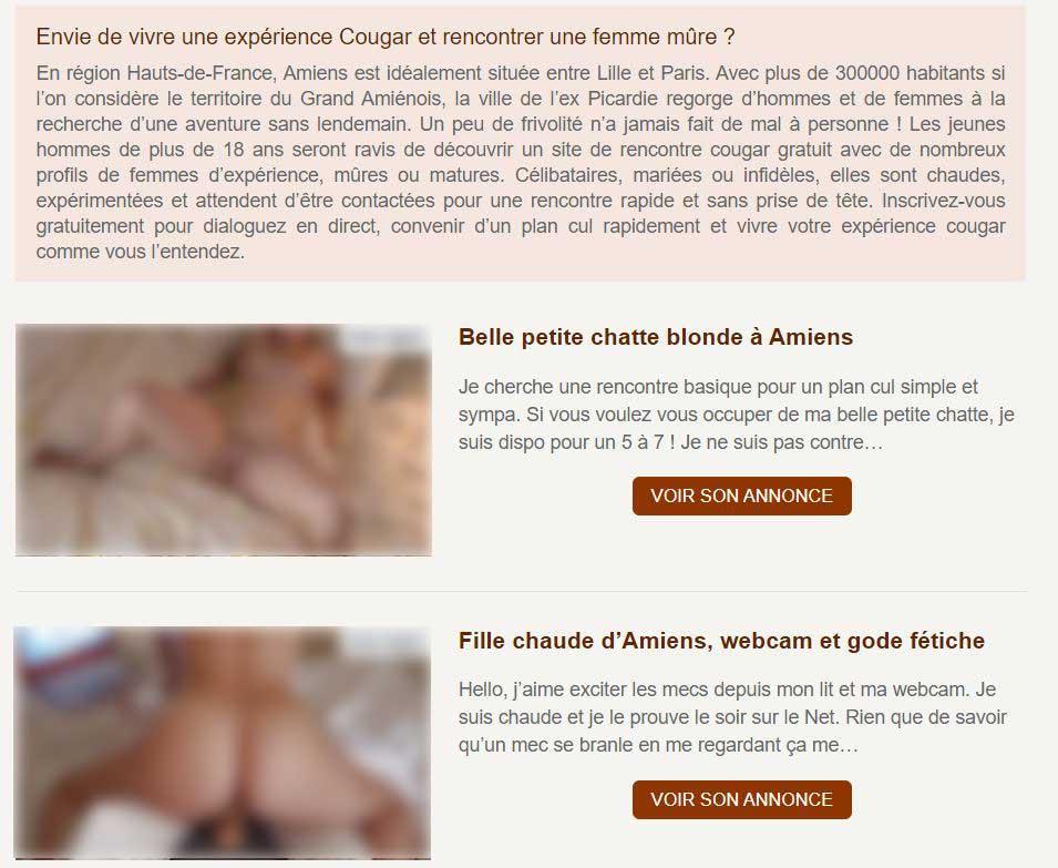 Cougarillo avis : est-ce un bon site de rencontre pour trouver des femmes matures ?