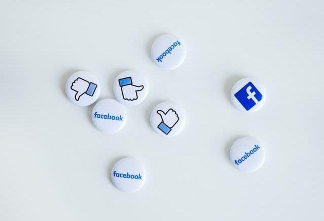 Le like Facebook