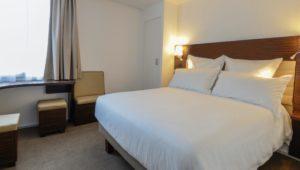 lieu de rencontre pour amant : l'Hotel Monsigny