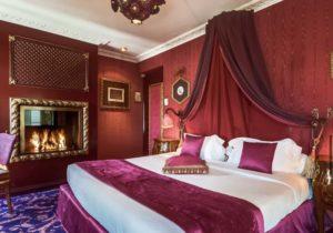 Hotel DayUse, lieu de rencontre pour amant idéal à Paris
