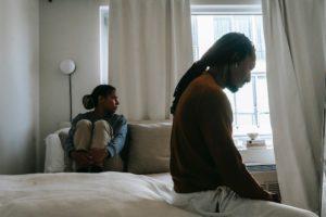 couple en crise après infidélité
