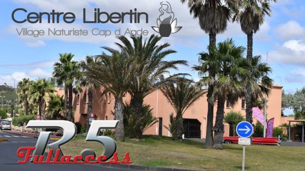 Centre libertin village naturiste cap d'Agde